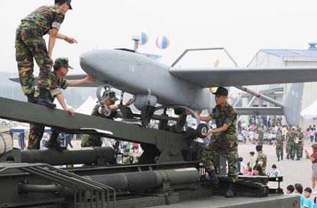 תוצאת תמונה עבור korea kal attack drone