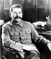 (36) Stalin had direct impact on Korea in 1945-53 period