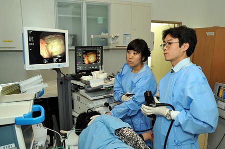 лечение онкологических заболеваний в Корее