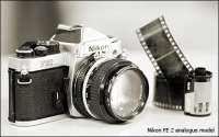 Photography Goes Retro With Analogue