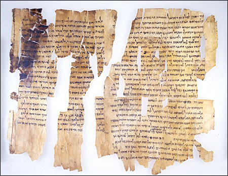 oldest bible manuscript in the world