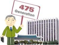 [Generation] New President Elder Brother of '475 Generation'