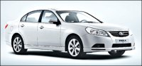 GM Daewoo, Renault Samsung, Ssangyong Join Race for Sales
