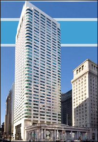 Mirae Asset Buys 43 Story Building In San Francisco