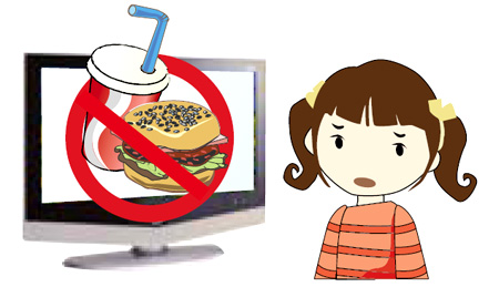 the attack of television commercials and advertisements on children Advertisingindifferentmedia television children and adolescents view 40 000 ads per year on tv alone13 this occurs despite the fact that the chil- dren's television act of 1990 (pub l no.