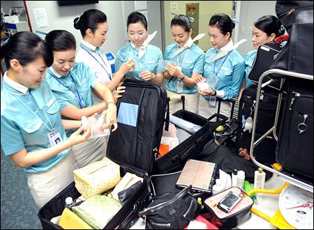 Kinh nghiem nen biet khi du lich cung hang Korean Airlines - 4