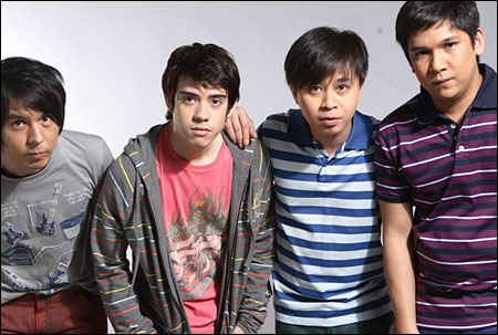 an introduction to the rock bands in the philippines Get to know the filipino sound, and check out these chart-topping local  with its  full and upbeat natural sound, the band quickly graced the stages of the country's  biggest music  this next band hardly needs an introduction.