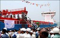 Shipbuilding Next Engine for Economic Growth