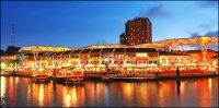 2009 Reasons to Enjoy Singapore