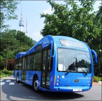 [HS] Electric Buses to Operate Around Mt. Namsan