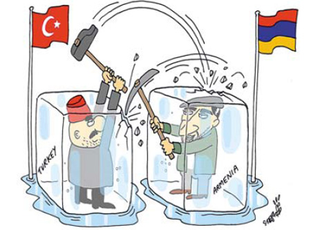 turkish armenian reconciliation commission The turkish armenian reconciliation commission was made in 2001 to help turkey and armenia be closer the main goal was to make the governments more active members gunduz aktan (ankara) - resigned june 2003.