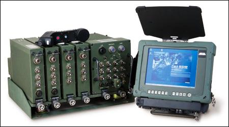 New Military Communication Military Communication Technology