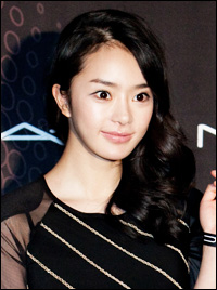 Seo Woo Courted By Foreign Directors