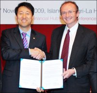 [HS] Seoul to Attract Northeast Asian Head Office of Macquarie Asset Finanace Business
