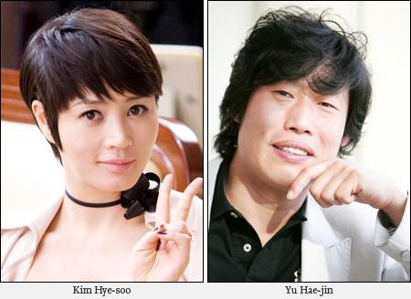 Yoo hae jin dating sim