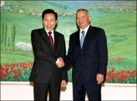Uzbekistan Grows in Stability and Prosperity