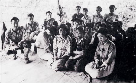 World war 2 japan sex slaves