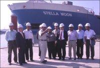 Shipbuilding Industry Taking Off in Bangladesh