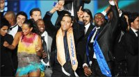 Mr World 2010 Wraps Up 16-Day Contest