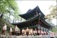 Templestay offers chance to experience Korea