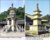 Pagodas of Multiple Jewels, Sakyamuni Buddha