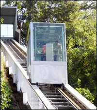 [HS] Outdoor Elevator attracting more visitors to Namsan