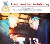 Korea is a model for inter-faith harmony