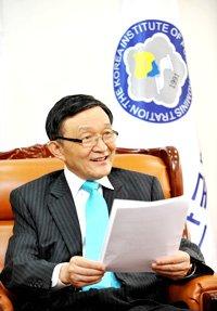 Korea to share development knowhow