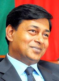Encouraging Bangladeshs progress
