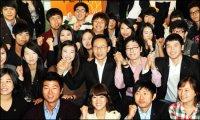 Koreas development under spotlight