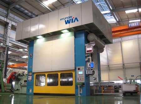 Hyundai Wia wins Magna contract