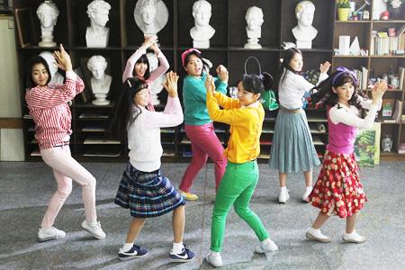 Korean fashion 2018 for teenagers