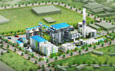 SK in factory-building rush
