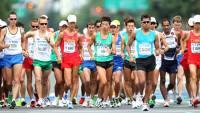 Sprint together for tomorrow in Daegu