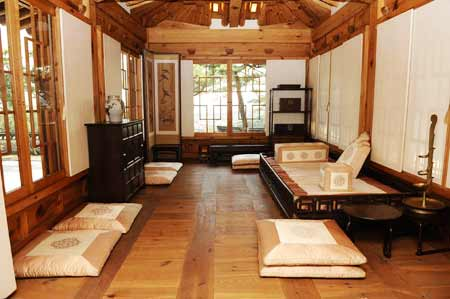 traditional korean furniture. Traditional Korean Furniture