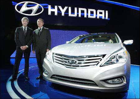 Hyundai Elantra top in residual value