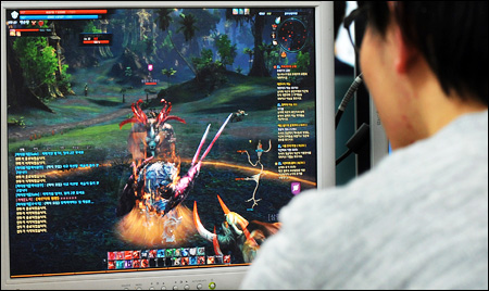 Government declares war on online games