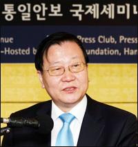 NK brinksmanship jolts 6-way talks