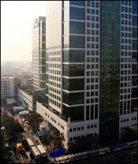 Samsung Hyundai Duopoly Deepens