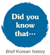 Did you know that... (54) Kites: an unlikely Korean weapon