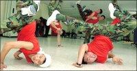 Diversity Makes Korean Military Stronger