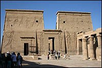 Egyptian Tourism in Pursuit of Diversity