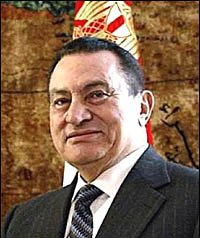 Egypt on the Rise Marking 57th Anniversary