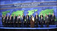 G20 aims to meet expectations as global finance savior