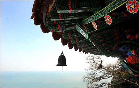 Wooden Fish Gongs And Wind Chimes Symbols Of Buddhist Cultivation