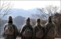 Angeo: Buddhist meditation retreat