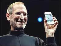Did Steve Jobs dupe us all?
