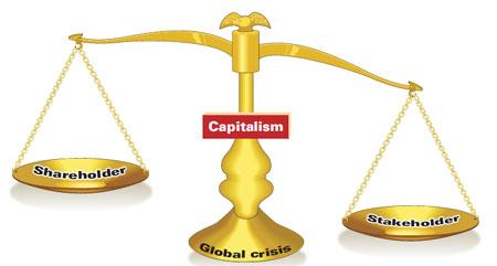 stakeholder capitalism model