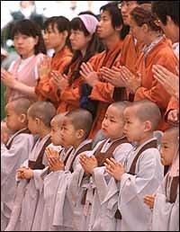 Master Jinul: Founder of Jogye Order