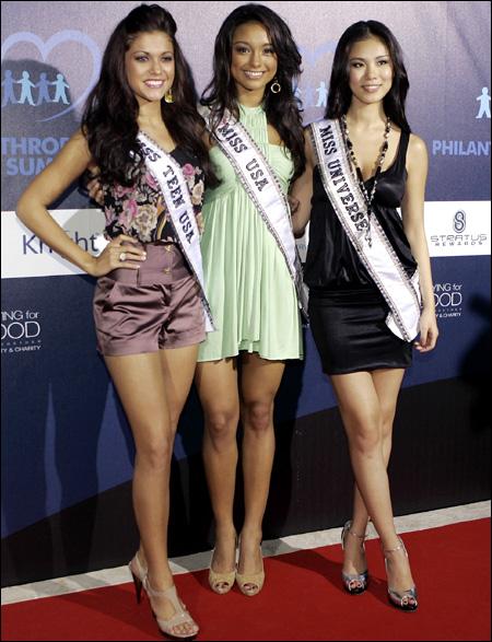 Miss Teen Korea 100